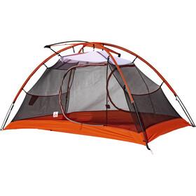 Slingfin CrossBow 2 Tente intérieure en maille, black